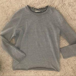 Lightweight Zara sweater
